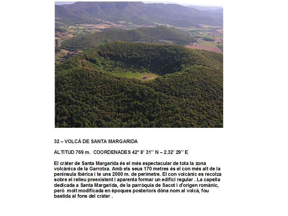 32 SANTA MARGARIDA