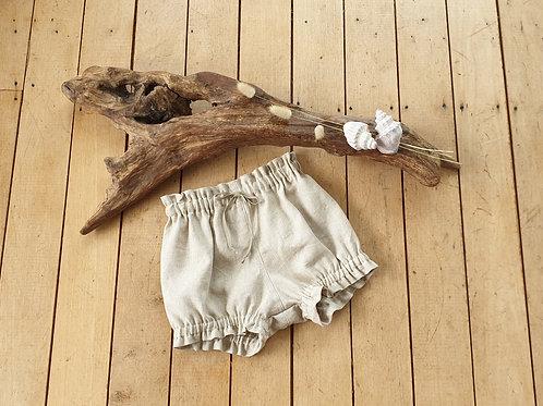 Linen Bloomers