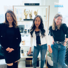 TREC Brands - Trang Trinh and Elyse Bevan with Jenny Luong - Budbo Media