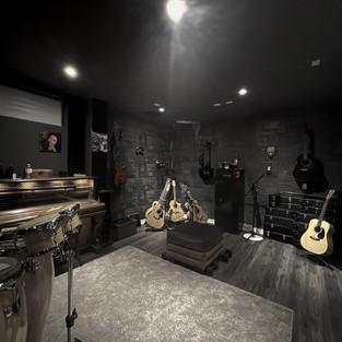 Studio B - 2