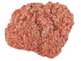 Ground Seasoned Sausage