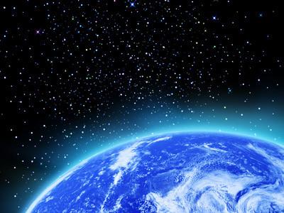 地球につながって夢を見よう