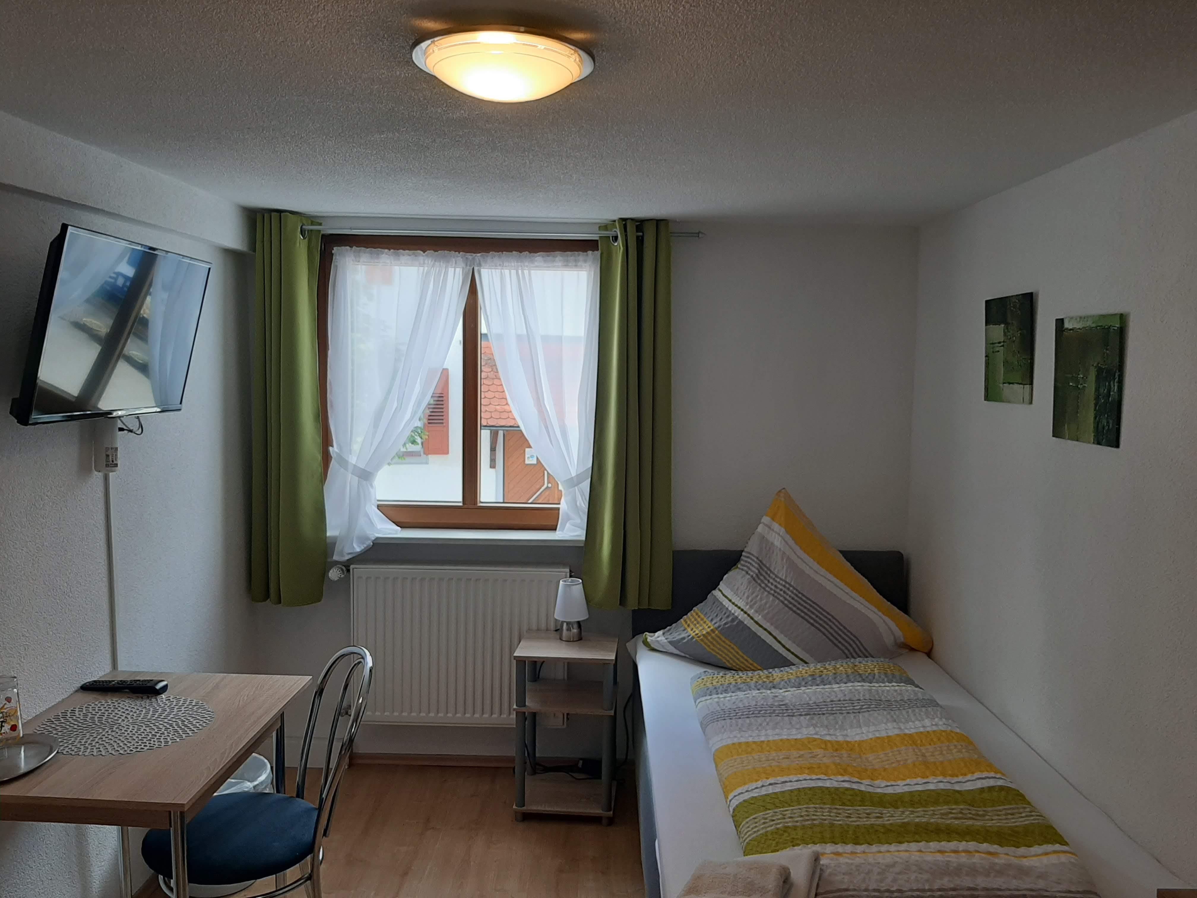 Budget Einzelzimmer