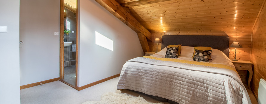 Chalet in Grand Massif