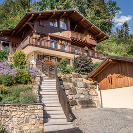 Please Click Below to view Our Chalet