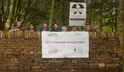 Begginers Dry Stone Walling Course