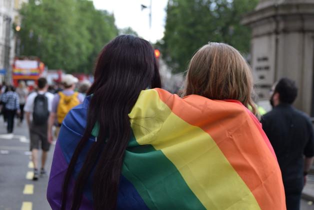 Activists Evacuating Survivors Of Chechen Gay Purge