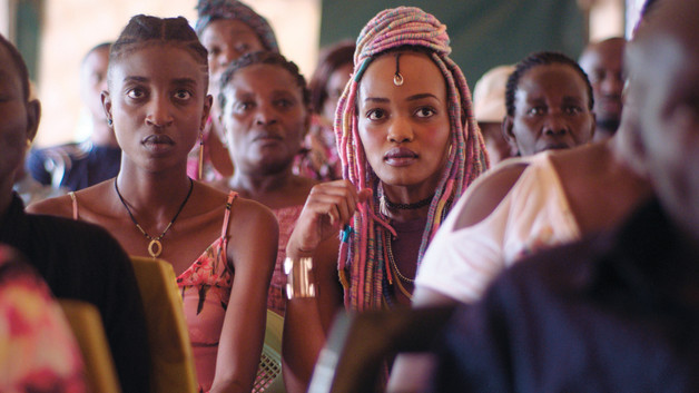 Rafiki Breaks Box Office Records In Kenya