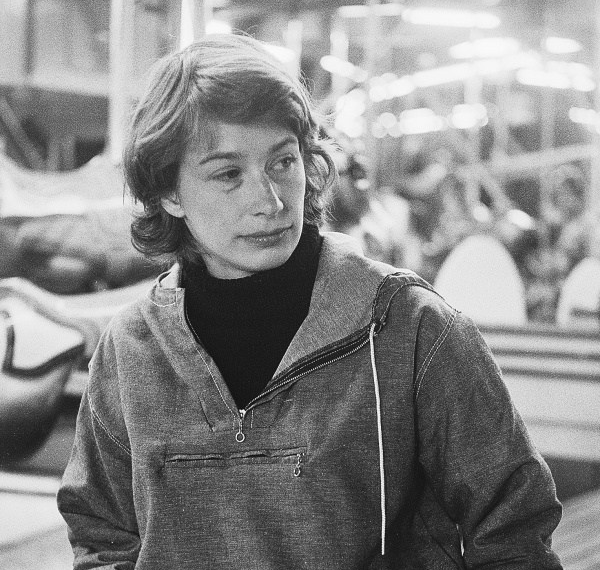 Beloved American poet Mary Oliver has died at age 83. The lesbian memorialized her 40 year relationship with Molly Malone Cook in the book Our World, written after Molly died in 2005.