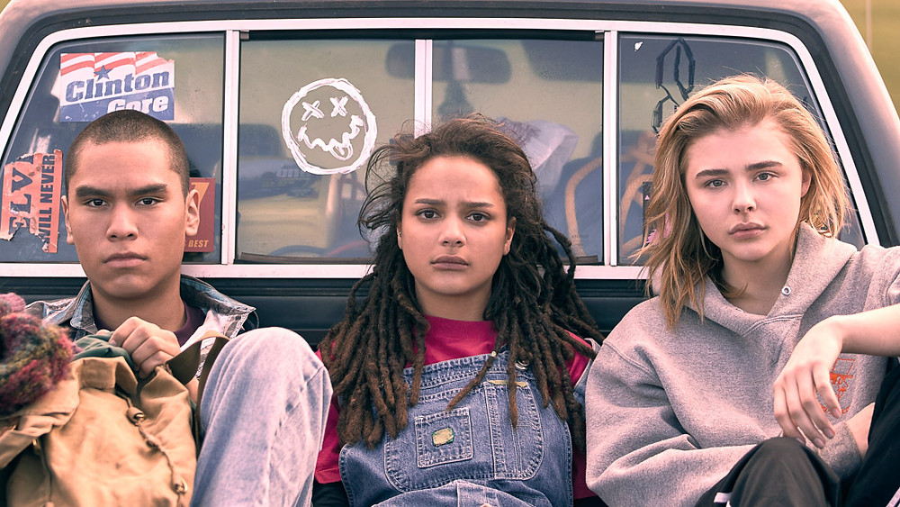 The Miseducation Of Cameron Post trailer is finally here.