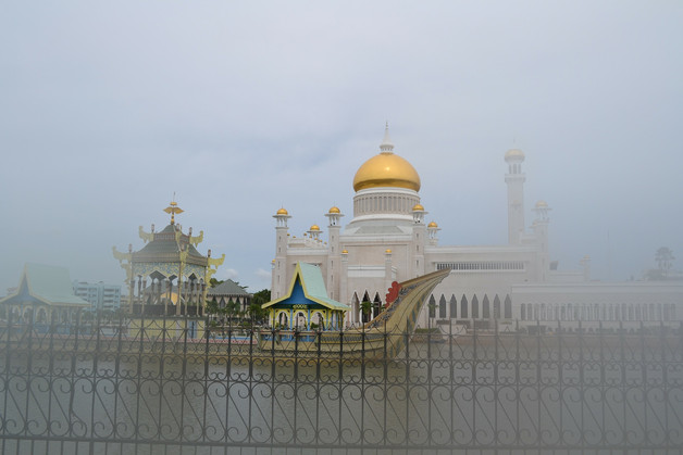 Brunei: Death Penalty Won't Be Implemented After Backlash