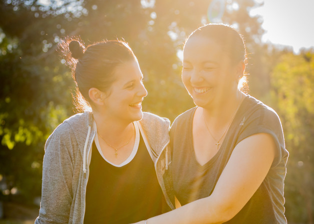 Brisbane Couple Emma And Cait Are Getting Married And You're Invited