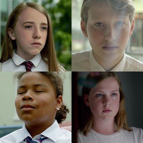 Short Film 'Listen' Portrays Struggles Of Trans Teens