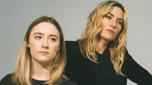 Kate Winslet And Saoirse Ronan To Play Lovers In Movie 'Ammonite'
