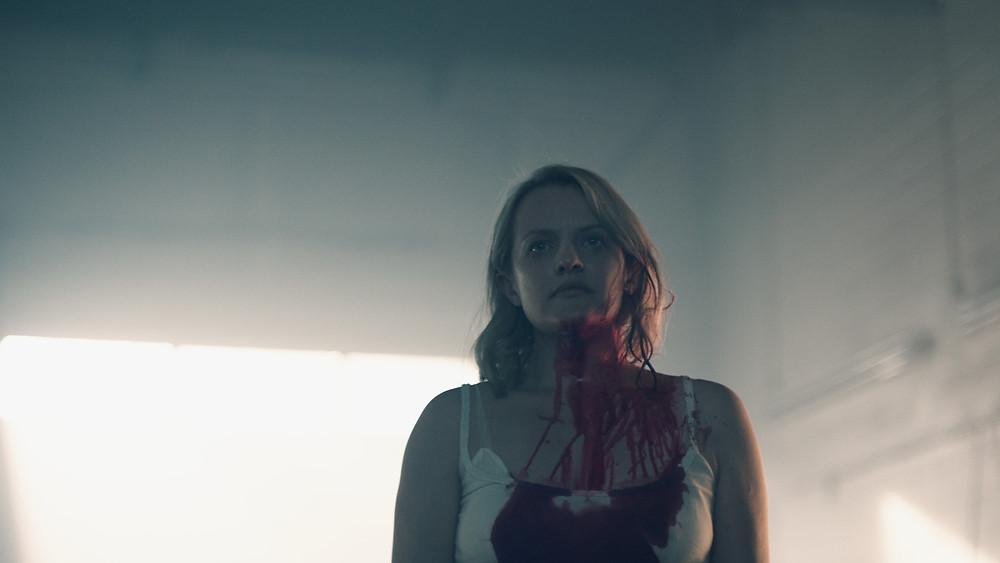 Elisabeth Moss returns as Offred in season 2 of The Handmaid's Tale