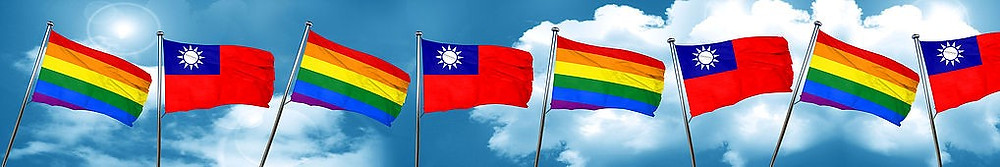 Taiwan has become the first place in Asia to achieve marriage equality.