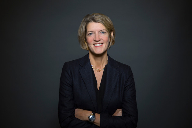 Beth Ford Becomes First Out Lesbian CEO Of A Fortune 500 Company