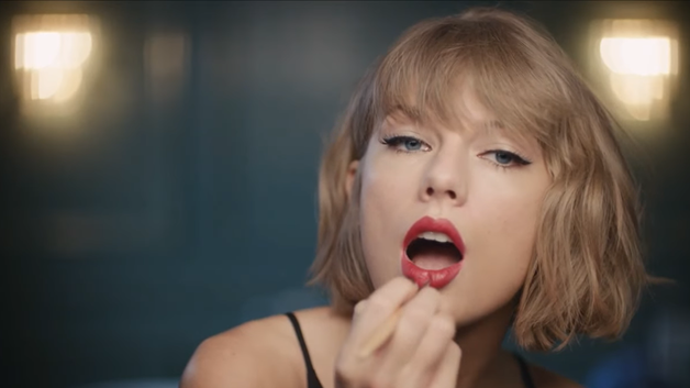 Taylor Swift Sends Pride Month Message To LGBT Fans