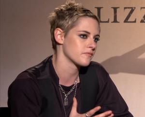 Kristen Stewart is in talks to star in lesbian rom com Happiest Season