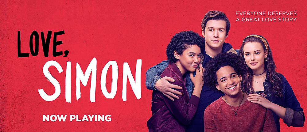 Hit LGBT movie Love, Simon is being developed as a series for new streaming servie Disney+