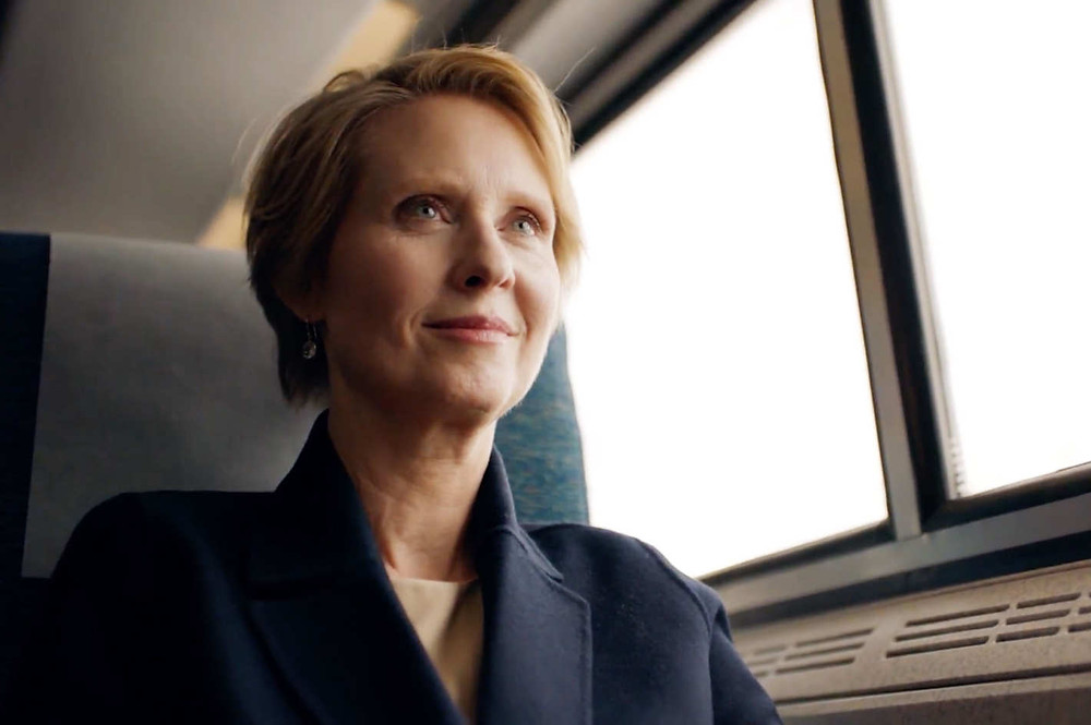 Actress and LGBT rights campaigner Cynthia Nixon is running for New York Governor.
