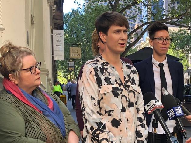 LGBTI Groups Call On Australian Govt To Protect LGBTI Teachers & Trans Kids