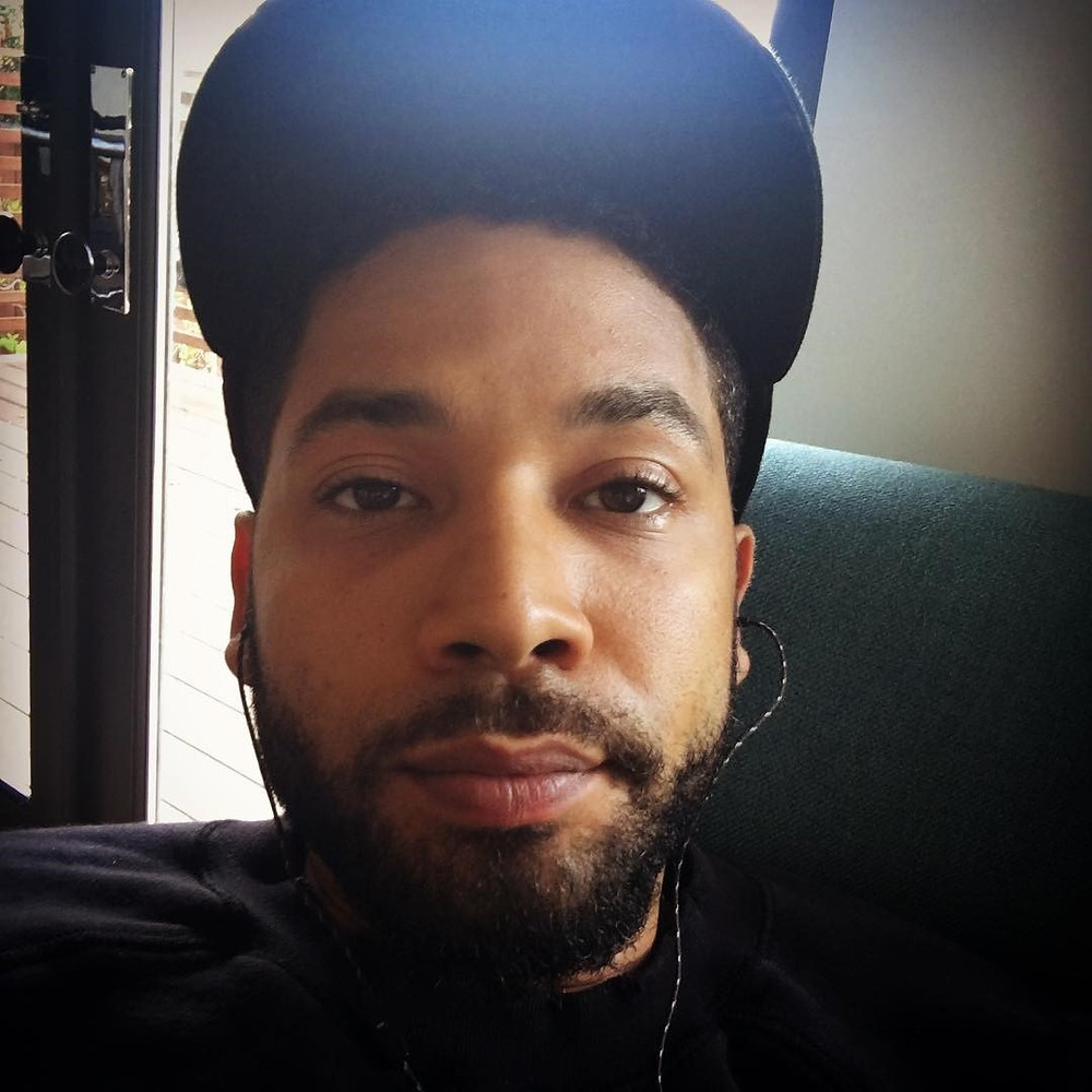 "Out ""Empire"" star Jussie Smollett has been the target of a horrific attack in Chicago which appears to be a homophobic & racist hate crime."