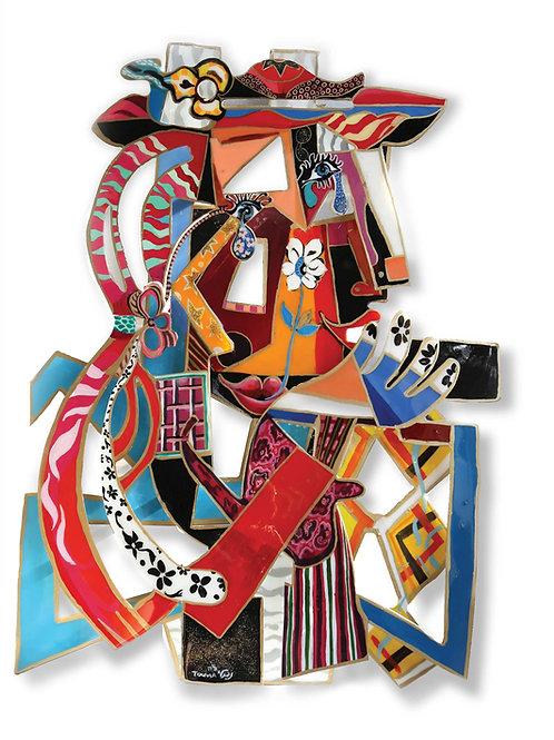 Touvia Picasso