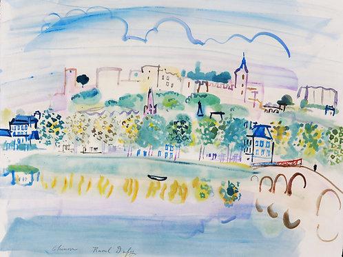 Chinon (Quinone), 1938