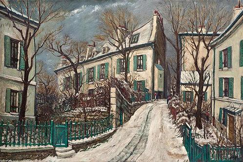 Alphonse Leon Quizet Street view