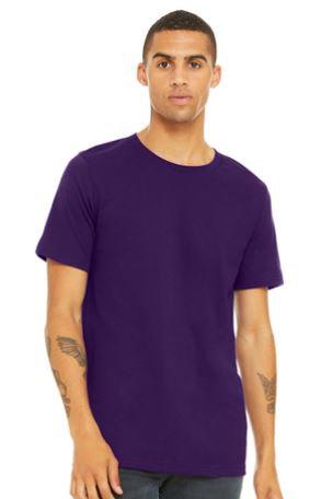 Bella Canvas Soft T-Shirt Unisex