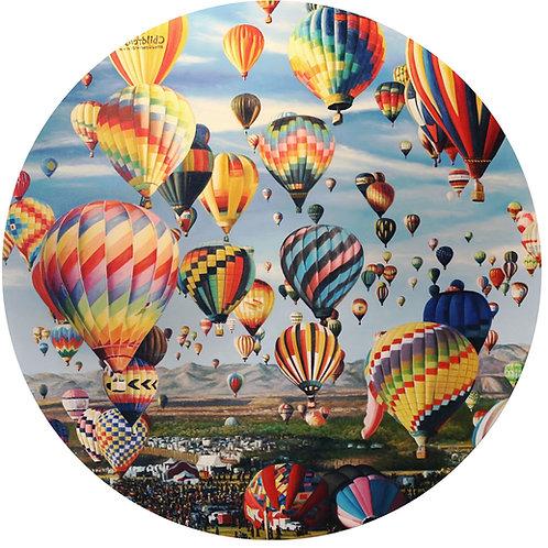Shay Kun Air baloons