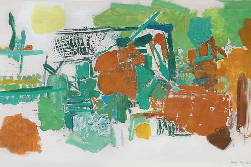Abstract, 1966
