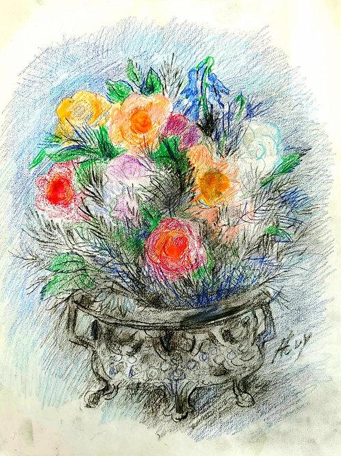 Huvy Flowers