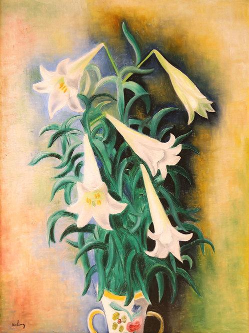 Lys, 1930