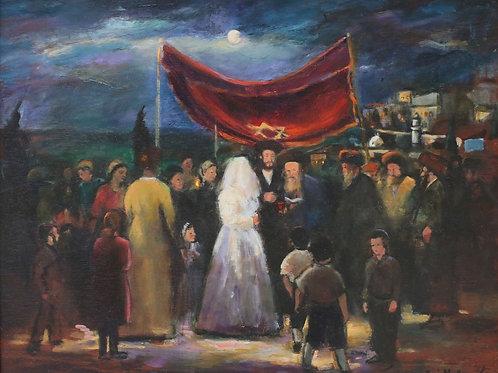 Zvi Malnovitzer | Jewish Wedding