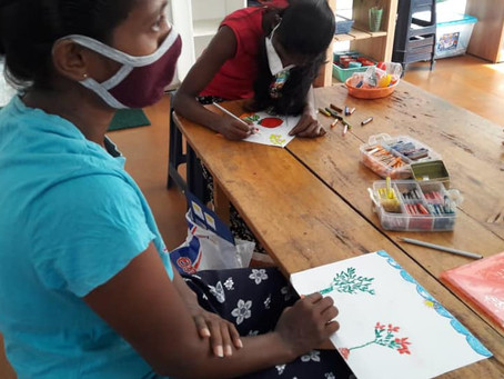 Strengthening Families through Education