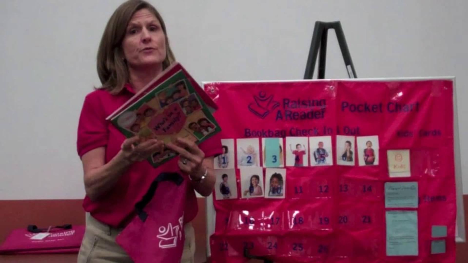 Volunteer Training Video