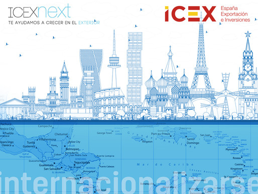 Bioo entre las Startups ganadoras del programa ICEX Next de FEDER