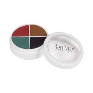 Ben Nye - Age Effects - Creme FX Color Wheels