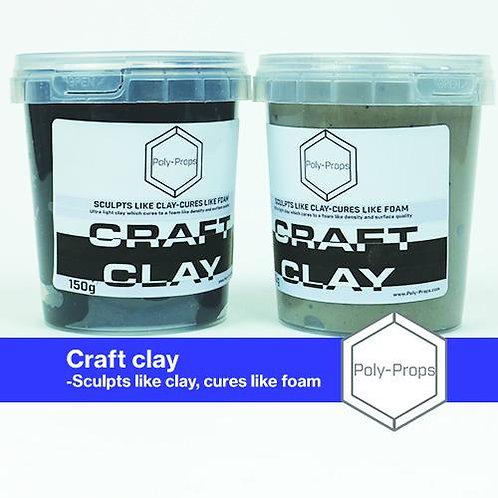PolyProps Foam Clay 150g