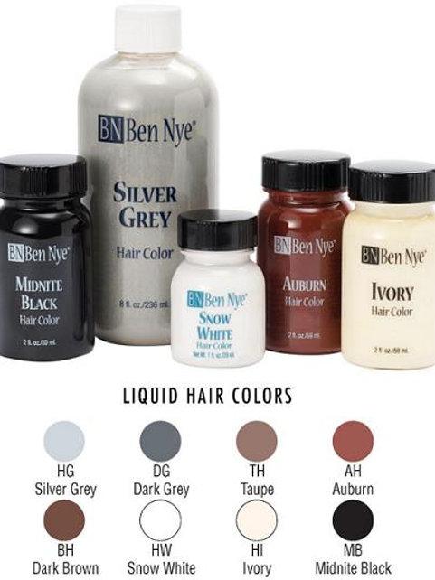 Ben Nye - Liquid Hair Color