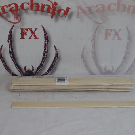 Large Wooden Paint Mixing Stick - Stirrer