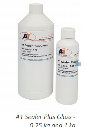 Acrylic One / A1 -  Sealers 250g