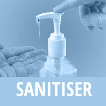 Category : Sanitiser