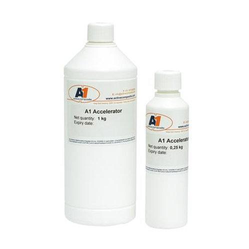Acrylic One / A1 Accelerator 250g
