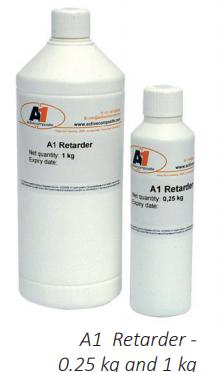 Acrylic One / A1 Retarder 250g