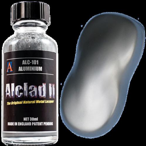 Alclad -Aluminium - Alc101