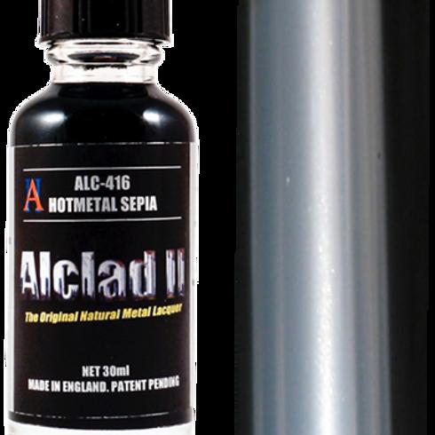 Alclad - Hot Metal Sepia - Alc 416