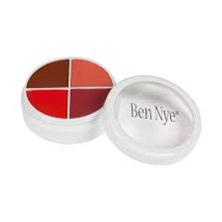 Ben Nye - Severe Exposure - Creme FX Color Wheels